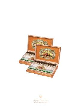 2 Boxes of 10 My Father La Opulencia Petite