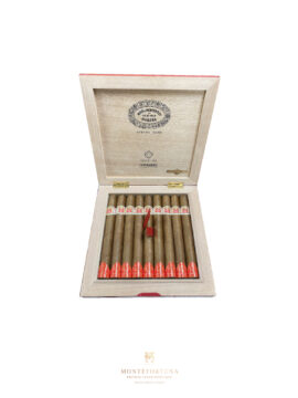 Hoyo de Monterrey Primaveras Year of the Ox