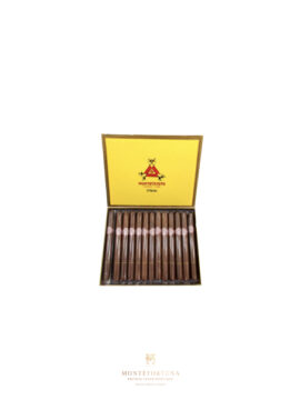 25 Montecristo Puritos