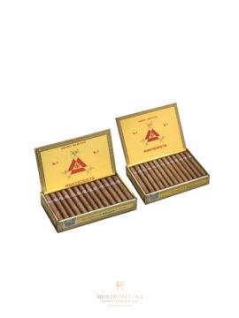 Special montecristo Double Pack