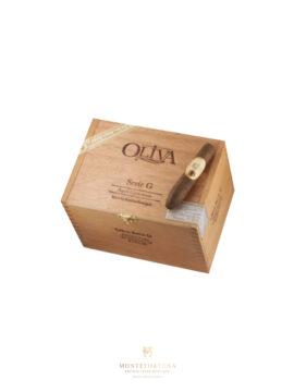 Oliva Serie G especial