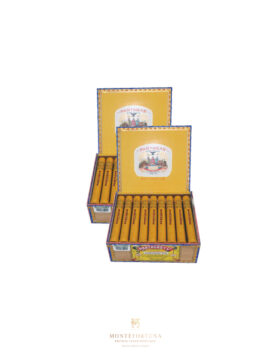 Partagas Deluxe Double Pack