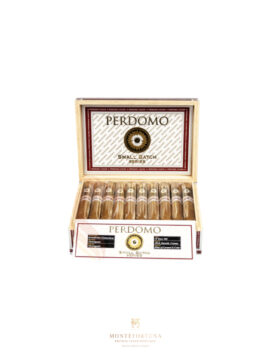 Perdomo Small Batch Connecticut
