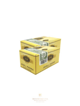 2 Boxes of 12 Jose L. Piedra Petit Caballeros