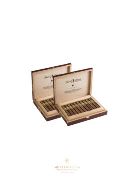 Double Pack Oliva Master Blend Robusto