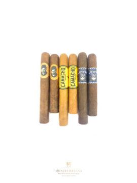 Best Seller Non Cuban Cigar Sampler