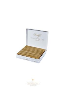 Davidoff Cigarrillos Gold