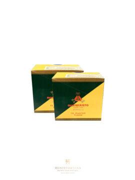 2 boxes of 15 Montecristo Open Master