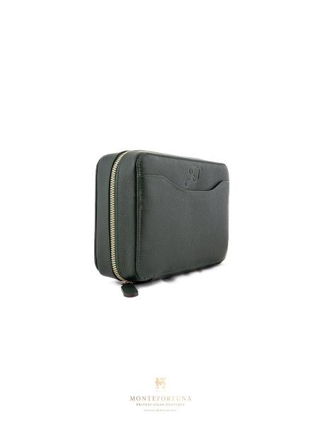 J Salgado Cigar Leather Cases