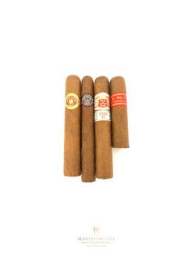 Malecon Cuban Cigar Sampler