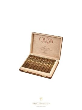 Oliva Serie V Melanio Petit Corona