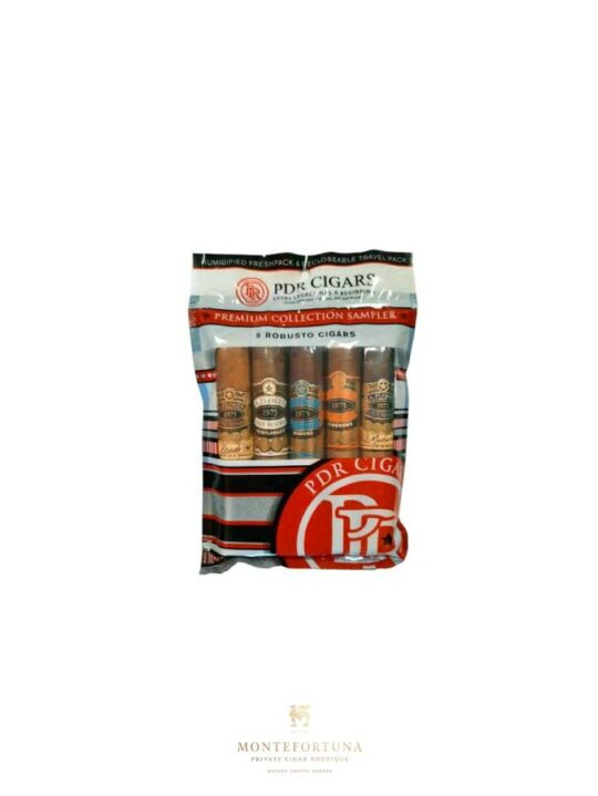 A Flores PDR Fresh Pack Robustos