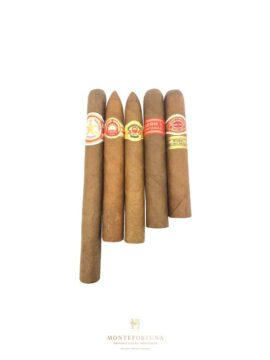 Large Cigars Sampler
