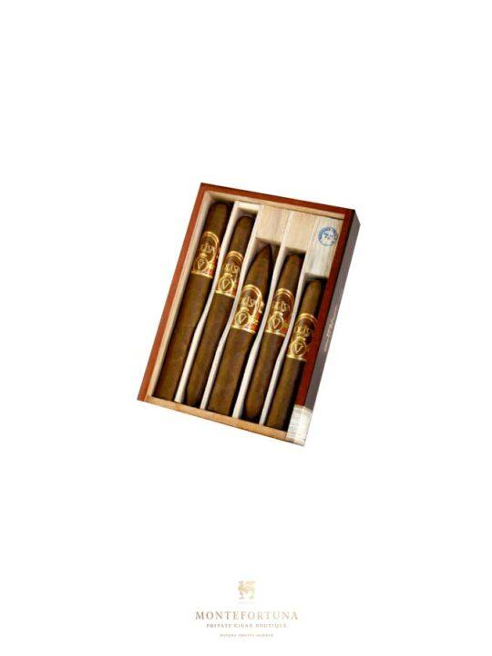 Oliva Serie V Sampler Box