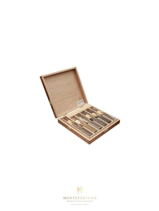 oliva Variety Sampler Box 6