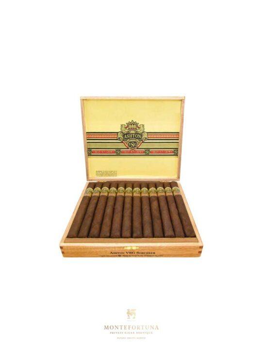 Ashton VSG Sorcerer Churchill (Box 24)