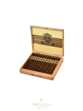 Ashton cigars are a world-prestigious quality cigar brand, full of consistency and amazing flavour. Ashton is perfectly handcrafted in the Dominican Republic by the Fuente family. This makes Ashton one of the most famous brands in the world. Now the Ashton brand is available at Montefortuna Cigars, together with more than 30 New World Brands, including Arturo Fuente, Davidoff, My Father and many more.