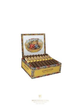 """La Aroma del Caribe is an original brand from 1800s, La Aroma de Caribe has been reborn in the house of the renowned cigar-maker, Jose """"Pepin"""" Garcia, in Estelí, Nicaragua. In the wake of its revival, La Aroma de Caribe is now a brand that produces some of the best new world cigars."""